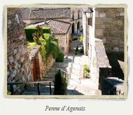 Rue de Penne